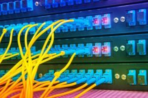 fiber optic data cabling company